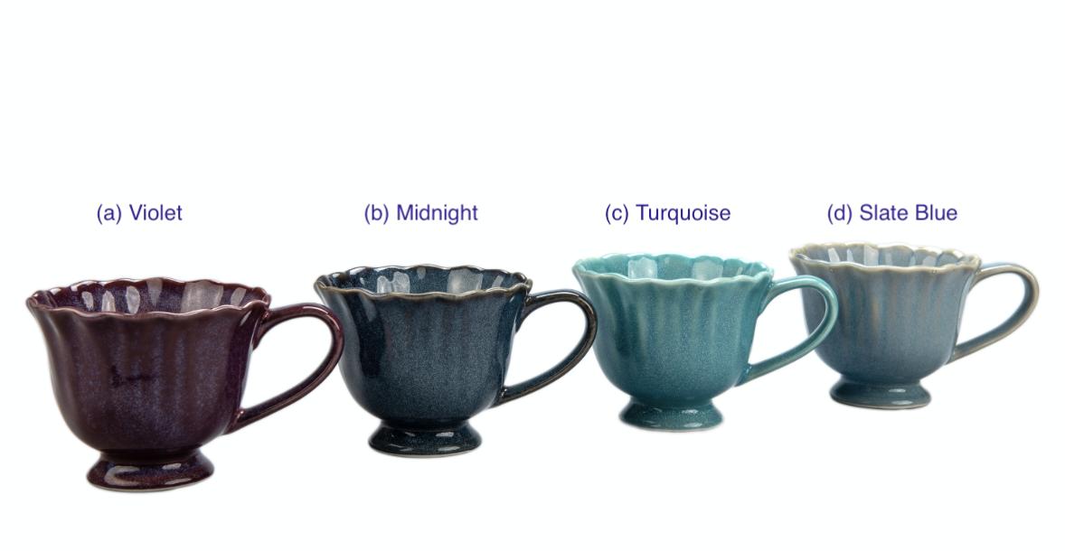 Tulip Mug, 15oz--CHOOSE COLOR
