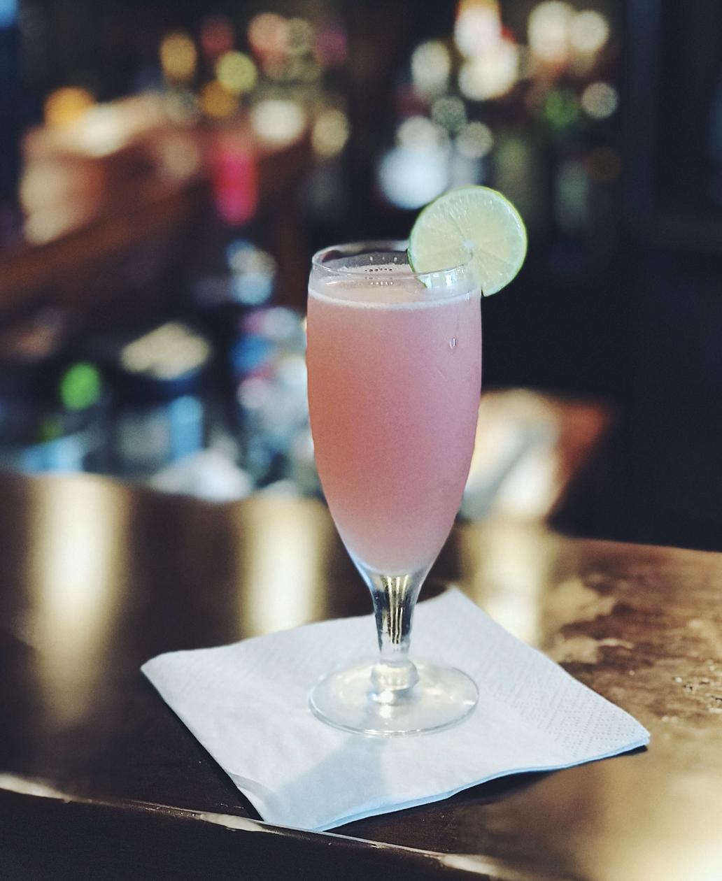 Strawberry Lemon Lime: Coctail & Soda Syrup
