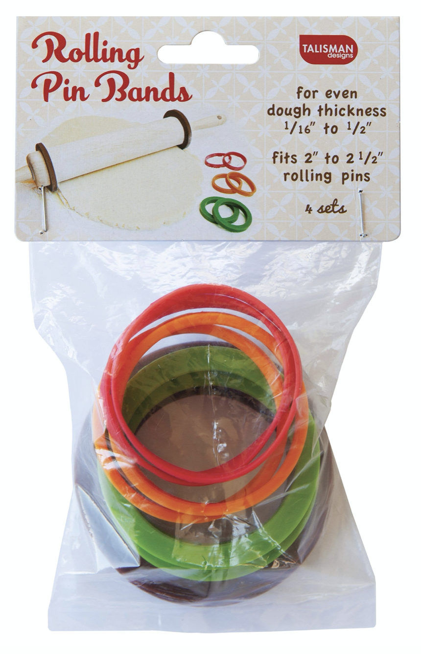 Rolling Pin Bands