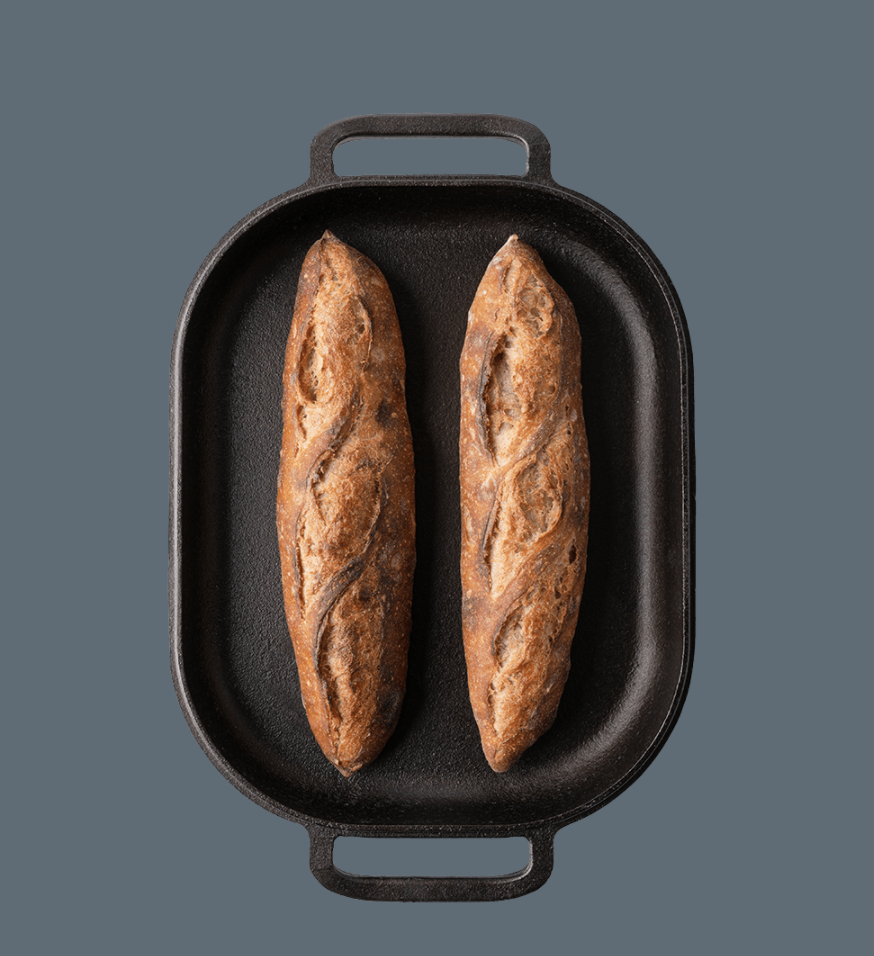 Challenger Bread Baking Pan