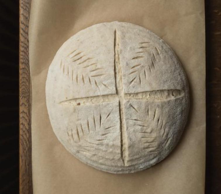 Artisan Bread Lame, 15pc blades