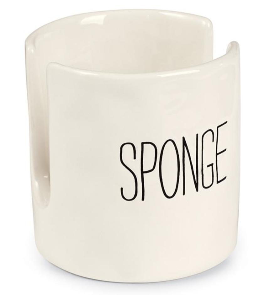 Bistro Sponge Caddy