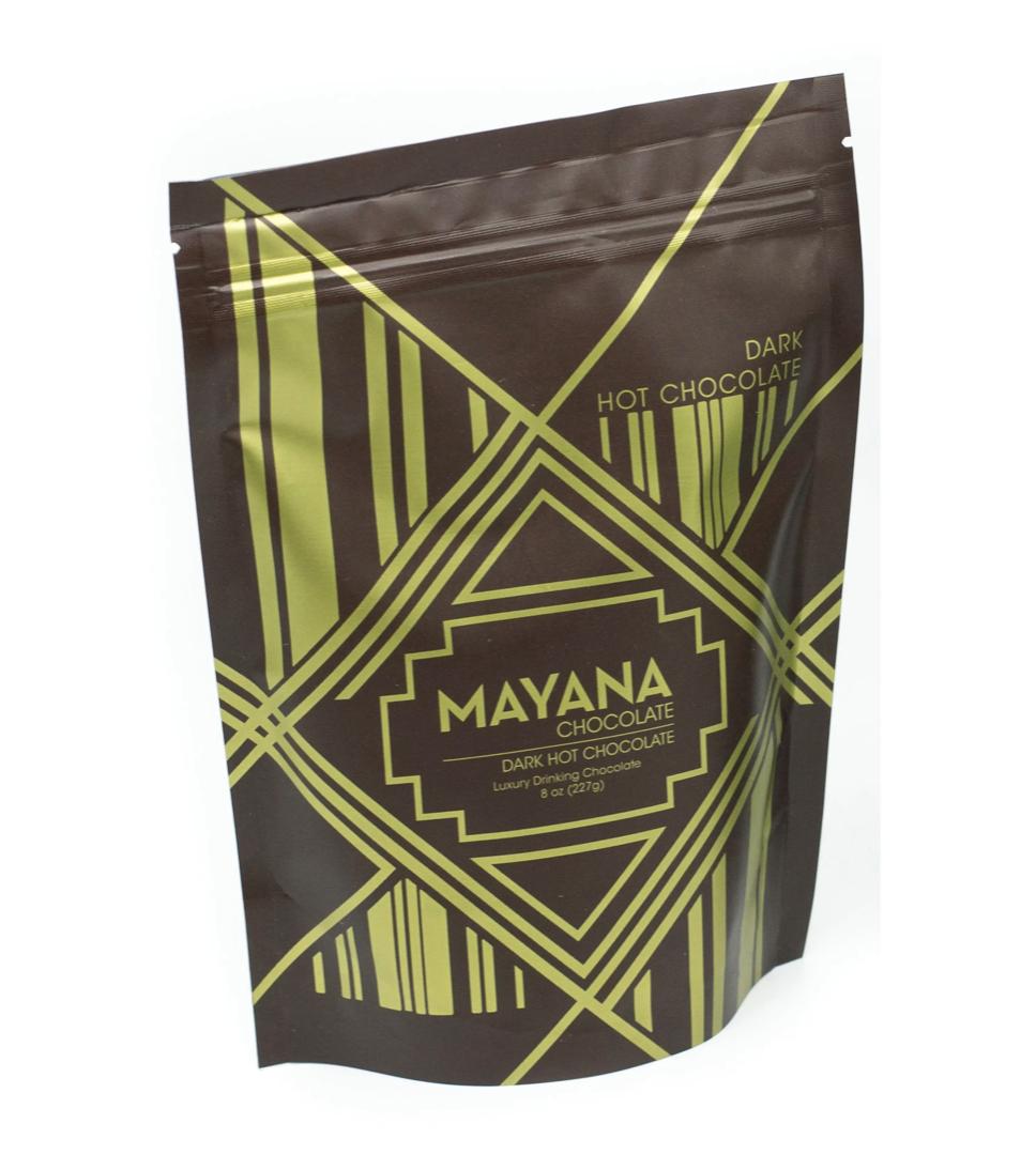 Mayana Chocolate Dark Hot Chocolate
