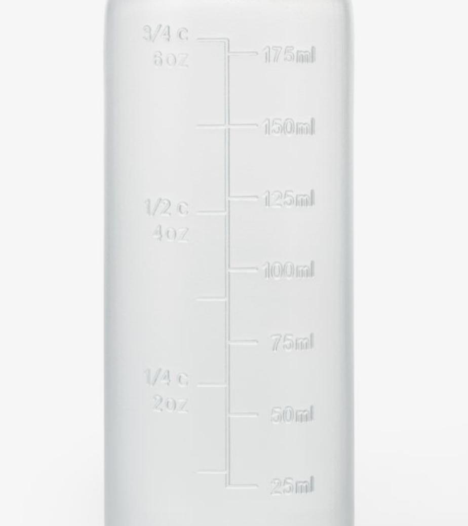 OXO Chef's Squeeze Bottle, set/2: 12oz & 16oz