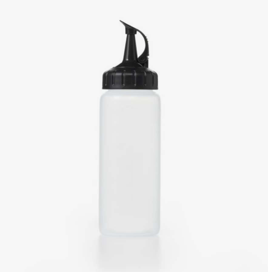 OXO Chef's Squeeze Bottle, 6oz