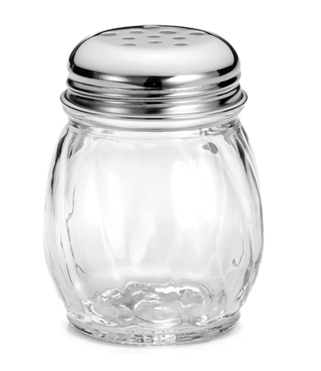 Cheese & Spice Shaker, 6oz