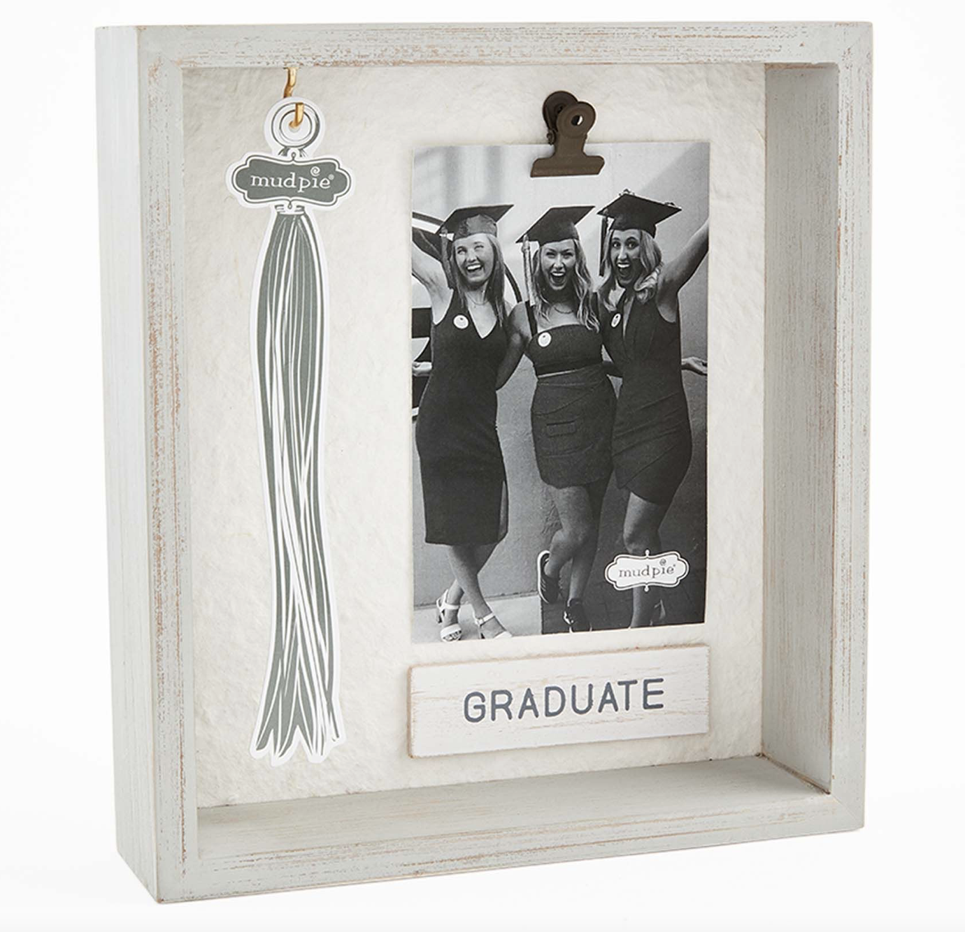 Graduation Shadow Box--CHOOSE COLOR