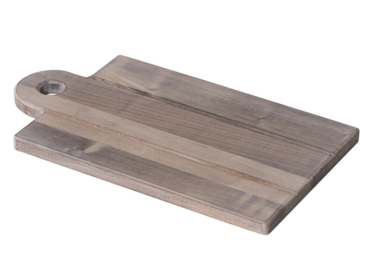 """Pomfret Rectangular Board, 18""""x10"""""""