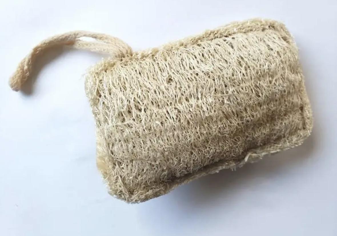 Natural Loofah Sponge