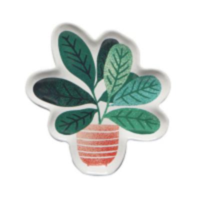 Let it Grow, Trinket Dishes--CHOOSE DESIGN/SET OR SINGLES