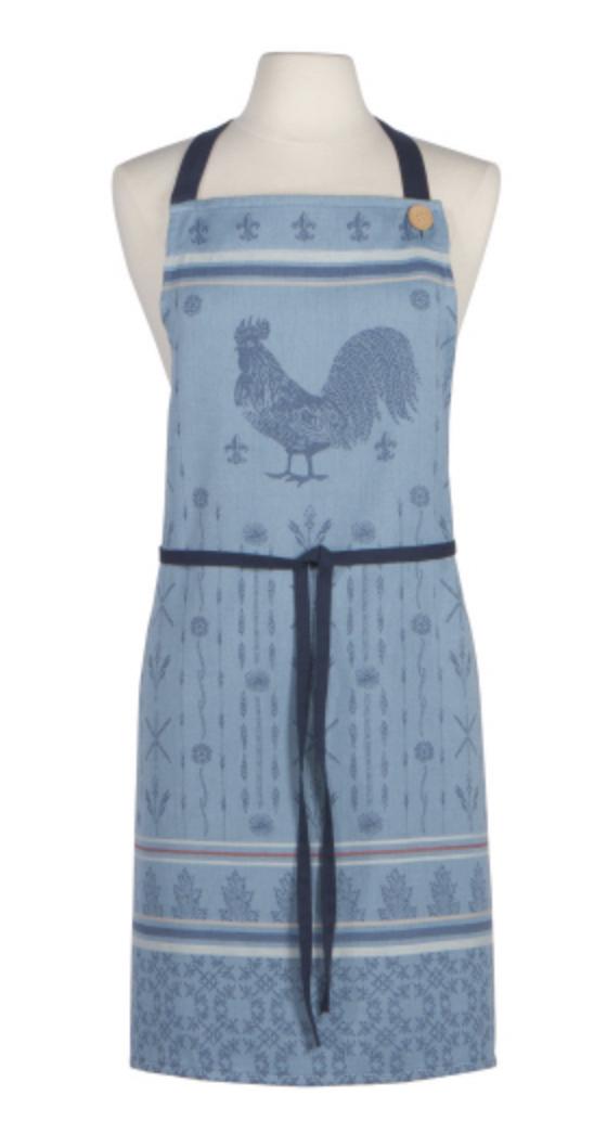 Rooster Française, Jacquard Apron