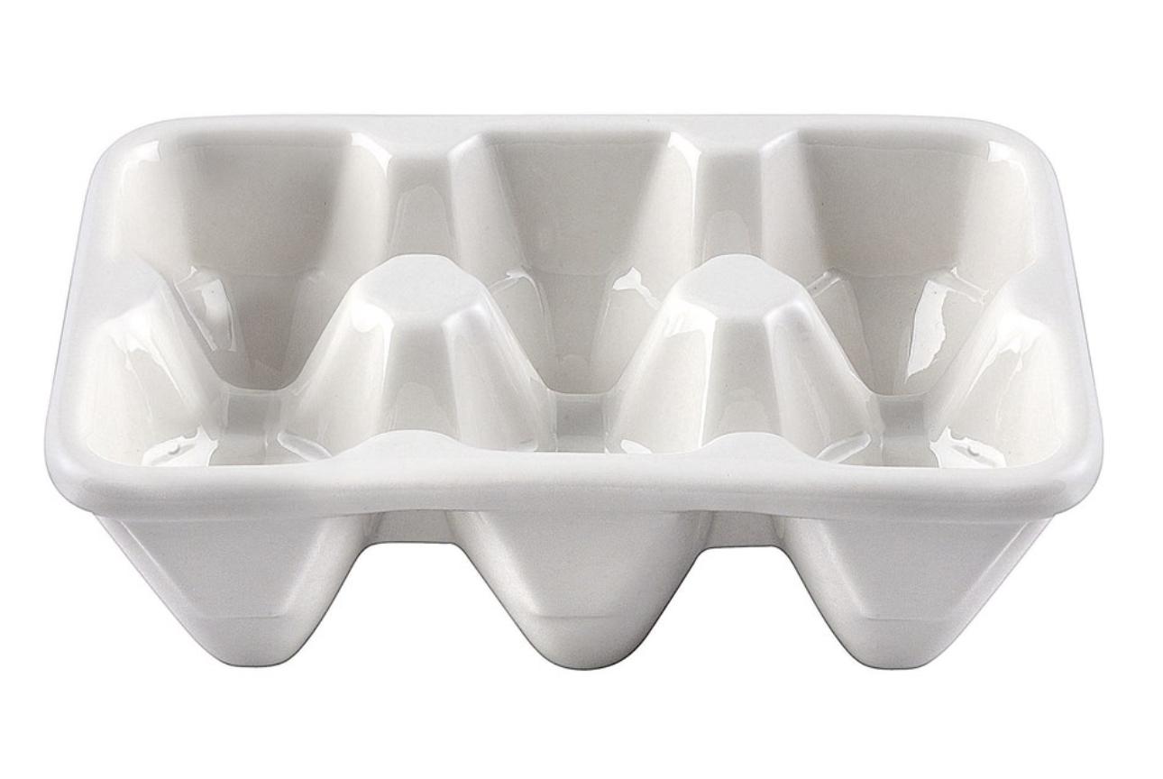Ceramic Egg Carton