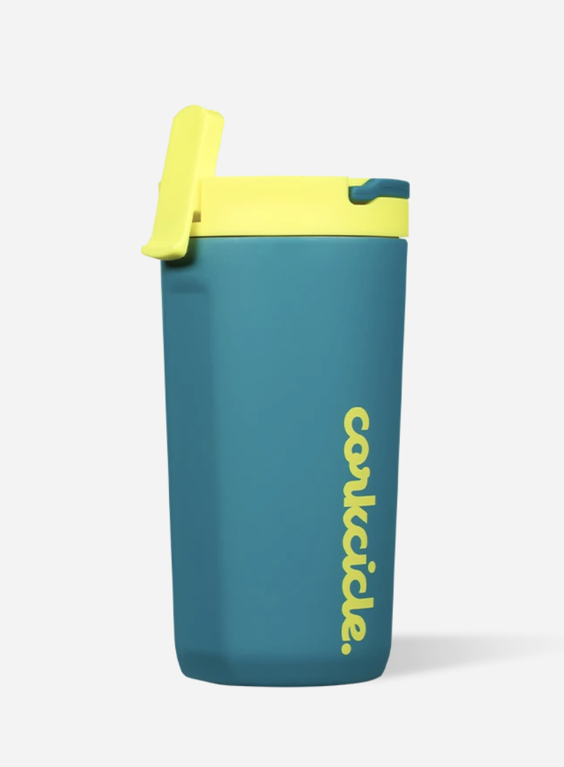Corkcicle Insulated Kids' Cup, 12oz