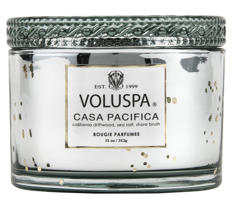 Voluspa Casa Pacifica, Corta Maison Candle