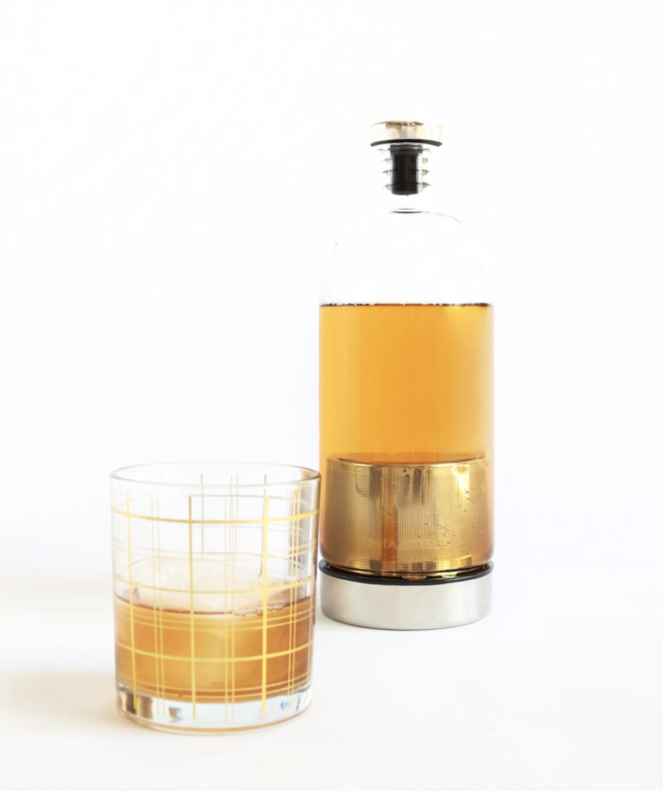 Alkemista, Alchohol Infusion Set--CHOOSE FINISH