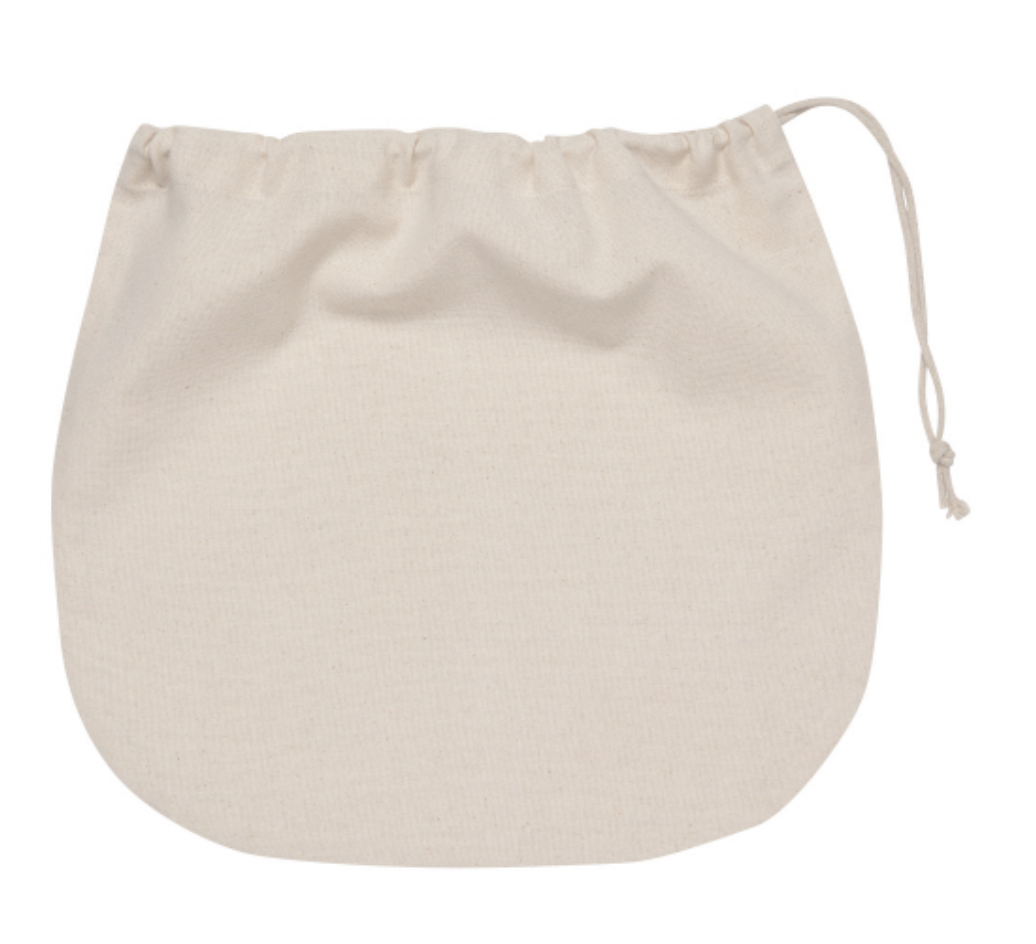 Cotton Nut Milk Bag