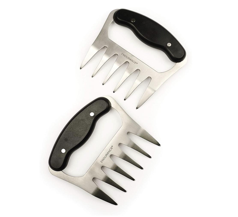 Meat Shredders, set/2