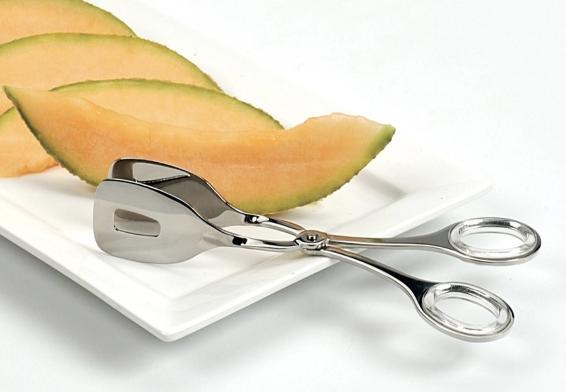 Small Serving Tongs