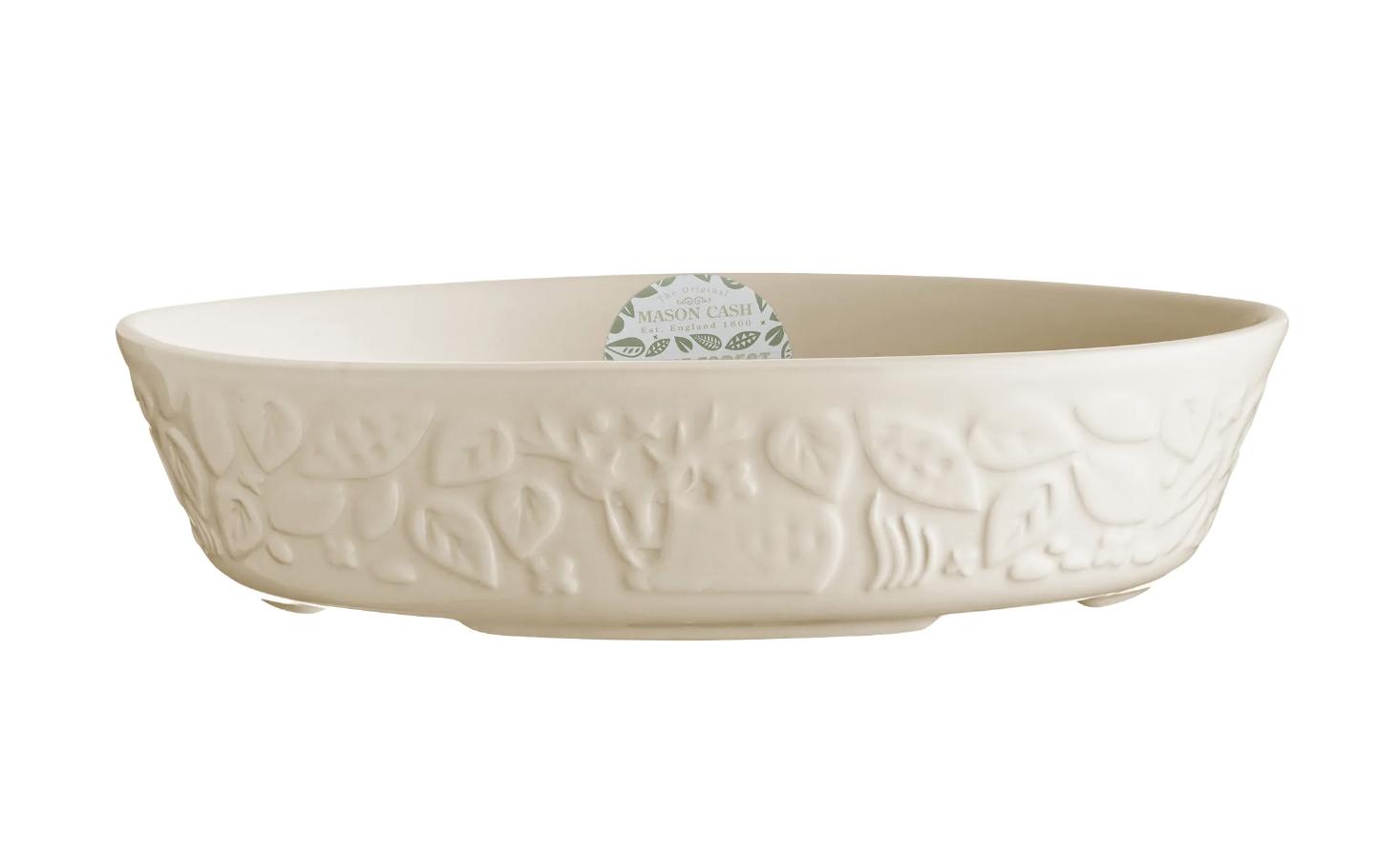In the Forest Ceramic Baker--CHOOSE SIZE/SHAPE