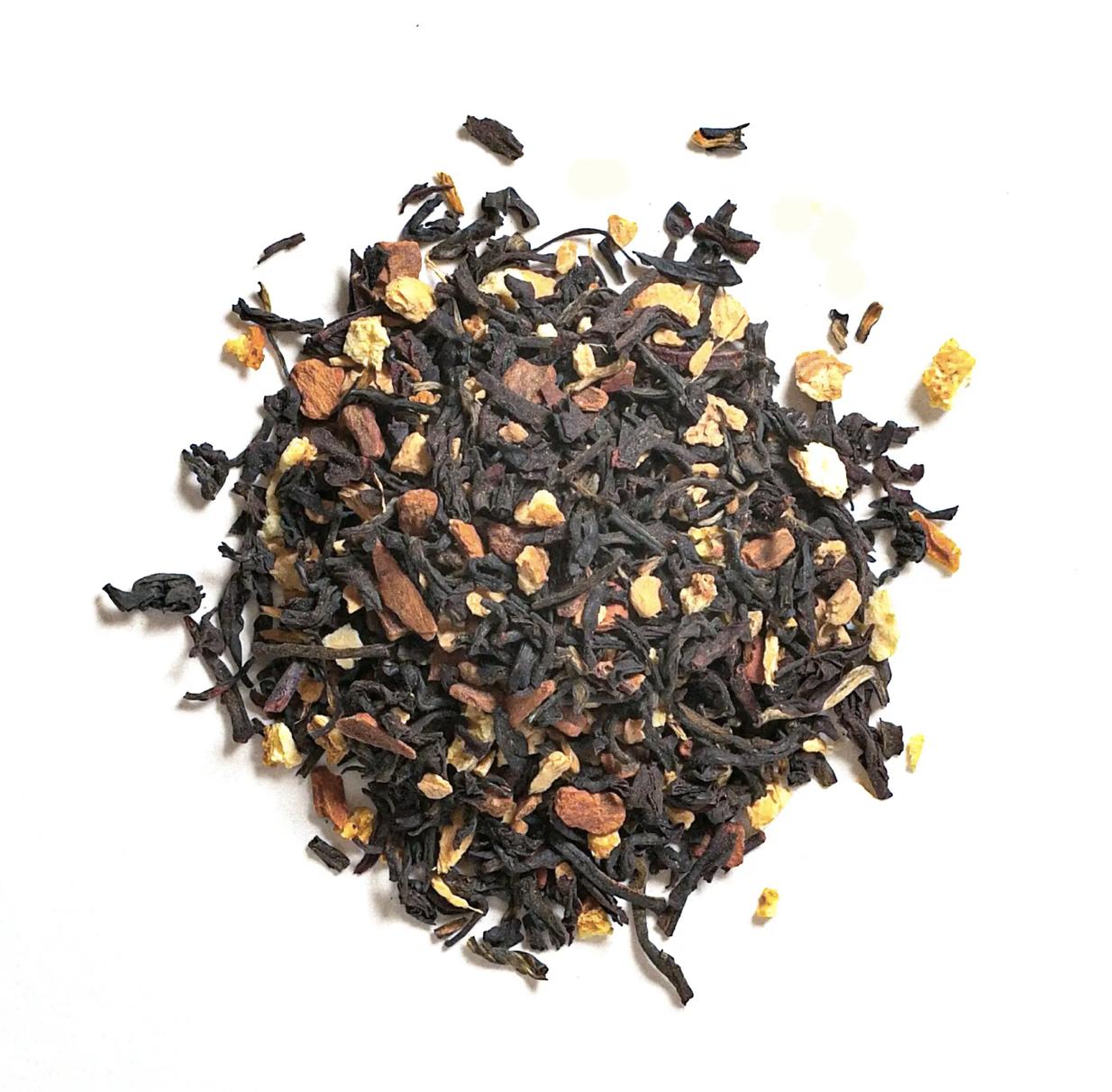 Apolis Tea, Ginger Twist, 12 bags