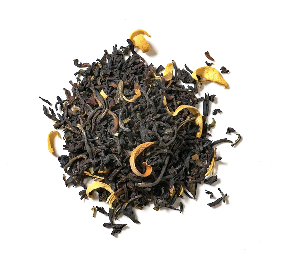 Apolis Tea, Sweet Cream Earl Grey, 12 bags