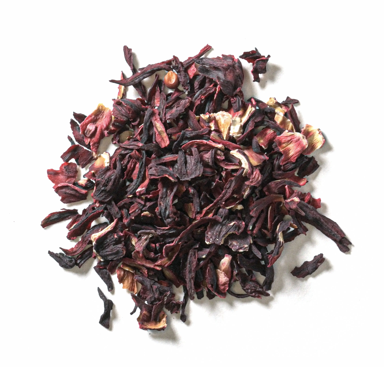 Apolis Tea, Hibiscus, 12 bags