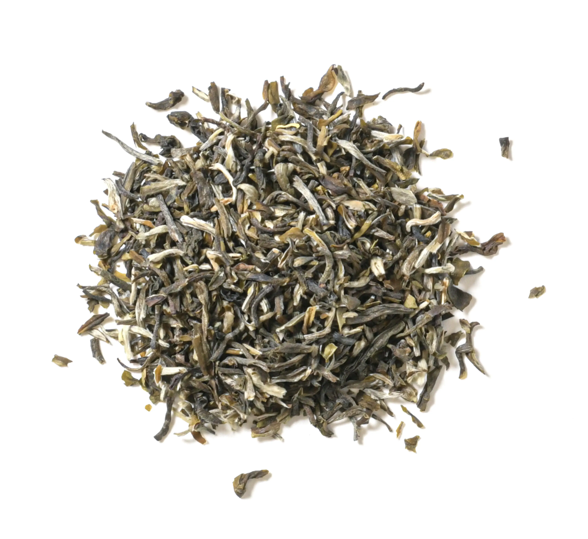 Apolis Tea, Jasmine Silver Tip, 12 bags
