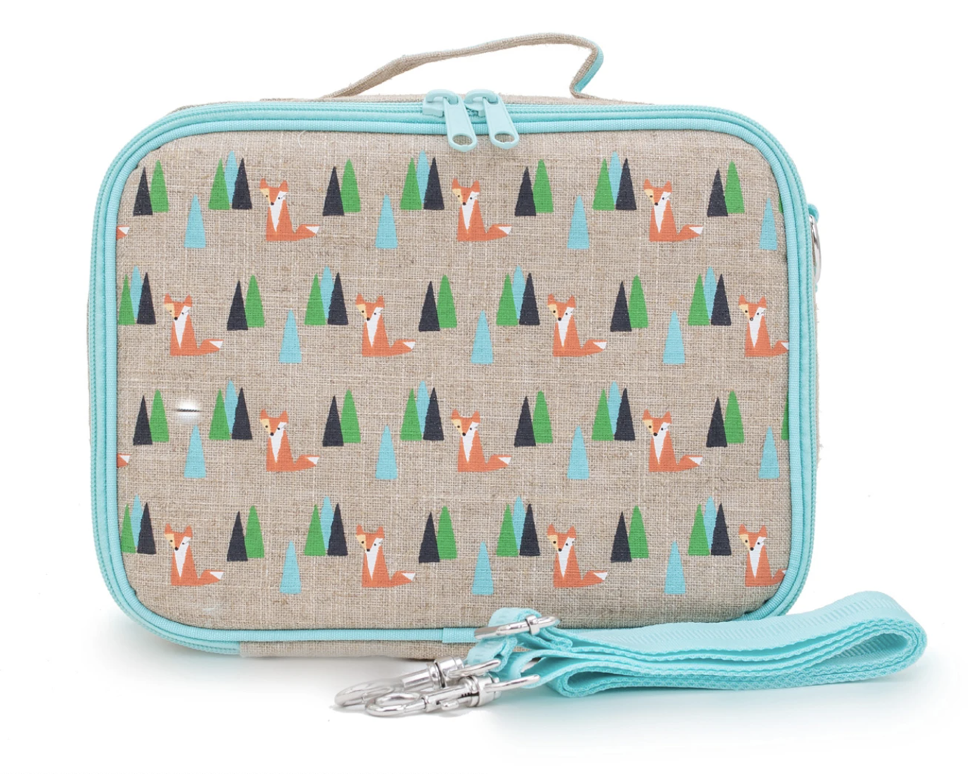 Olive Fox: SoYoung Lunch Box