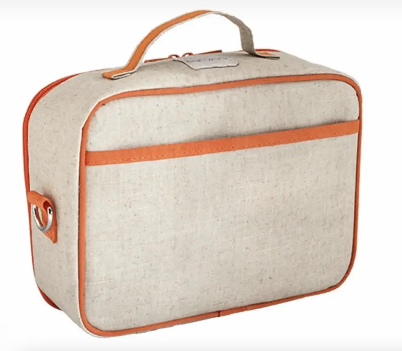 Orange Fox: SoYoung Lunch Box
