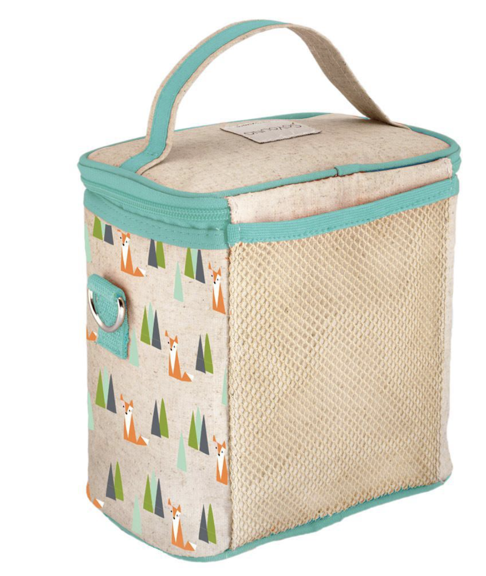 Olive Fox: SoYoung Small Cooler