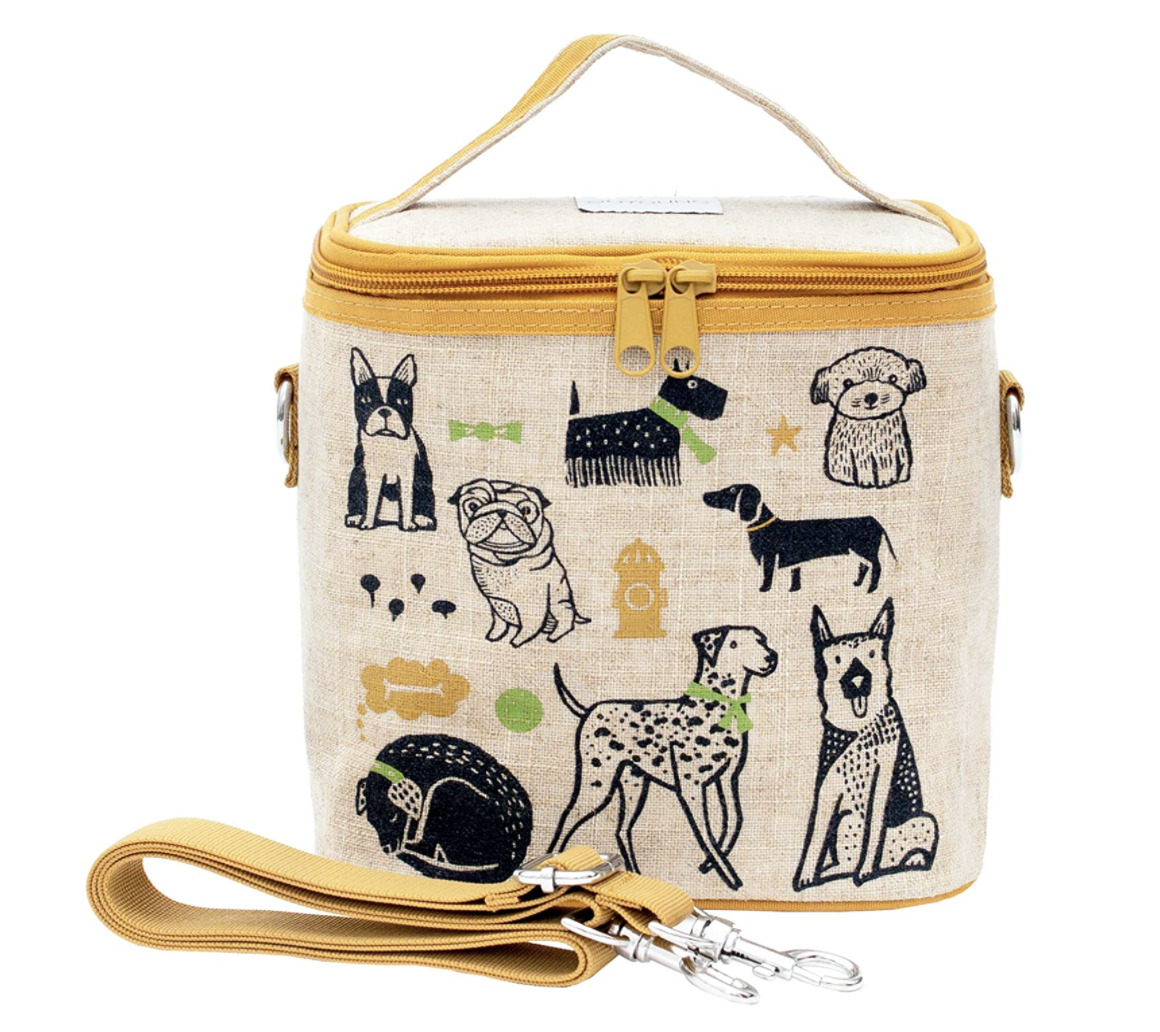 Wee Pups: SoYoung Small Cooler