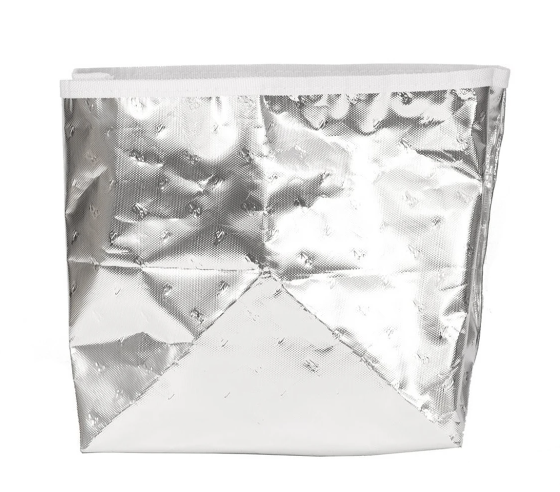 Stone Grey Paper: SoYoung Lunch Poche