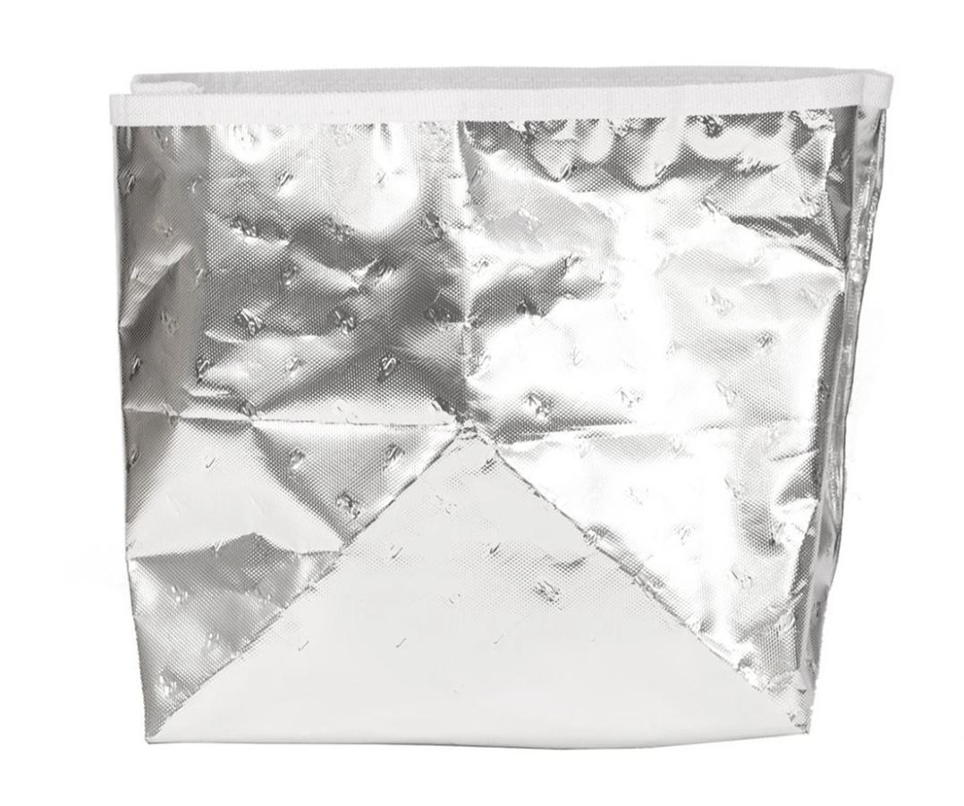 Linen Splatter: SoYoung Lunche Poche