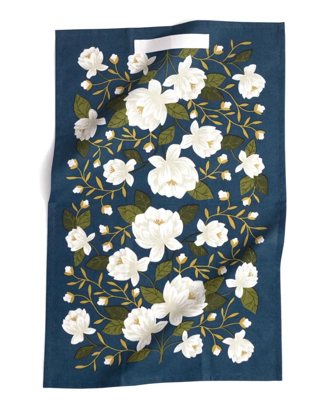 Raleigh Tea Towel