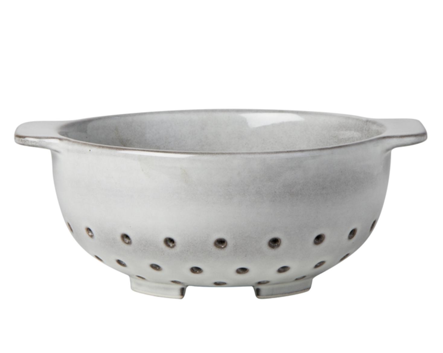 Stinson Ceramic Colander