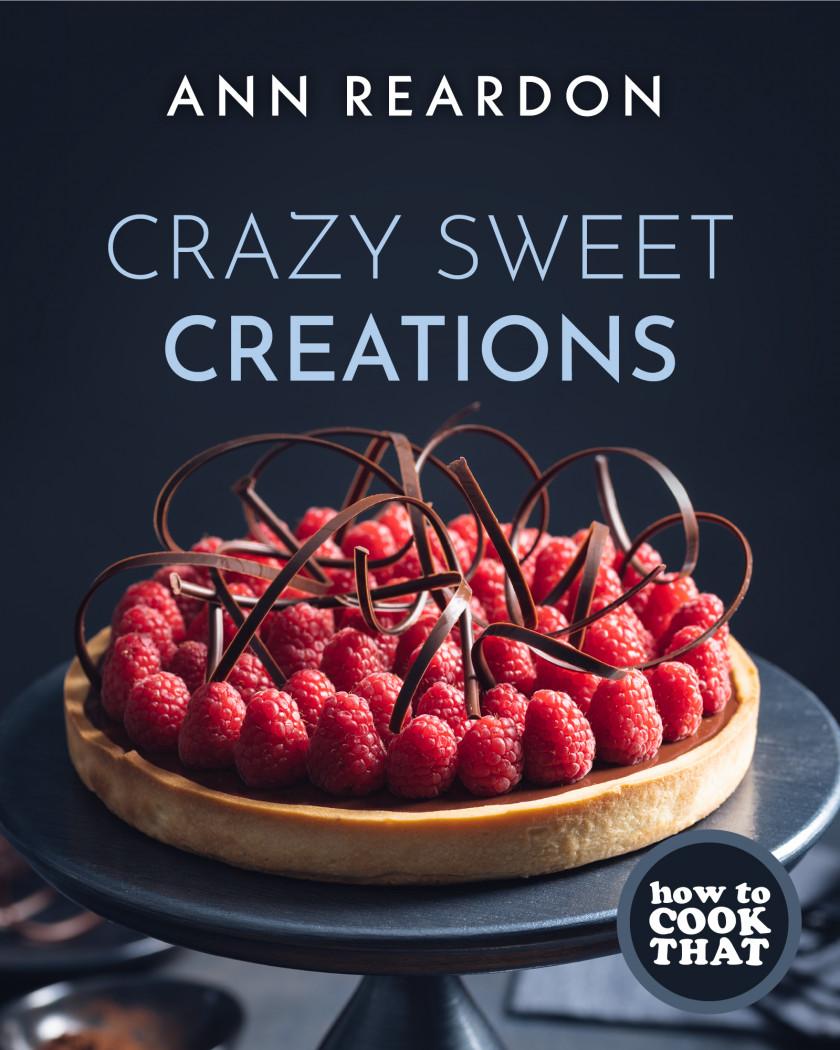 Crazy Sweet Creations