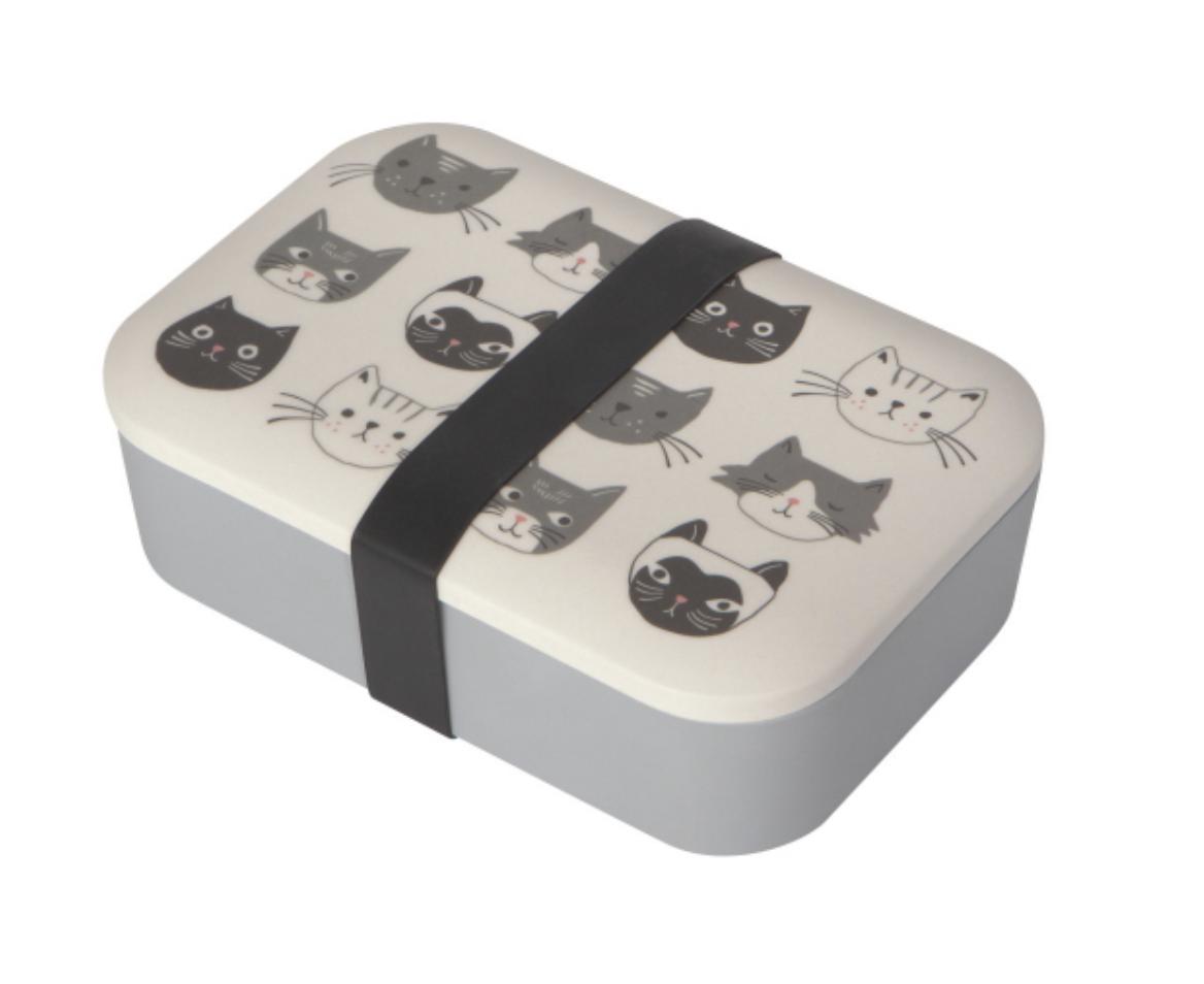 Cats Meow Bento Box