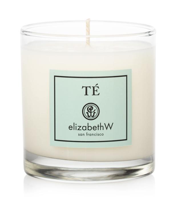 elizabethW Signature Candle: Té