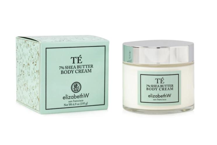 elizabethW Body Cream
