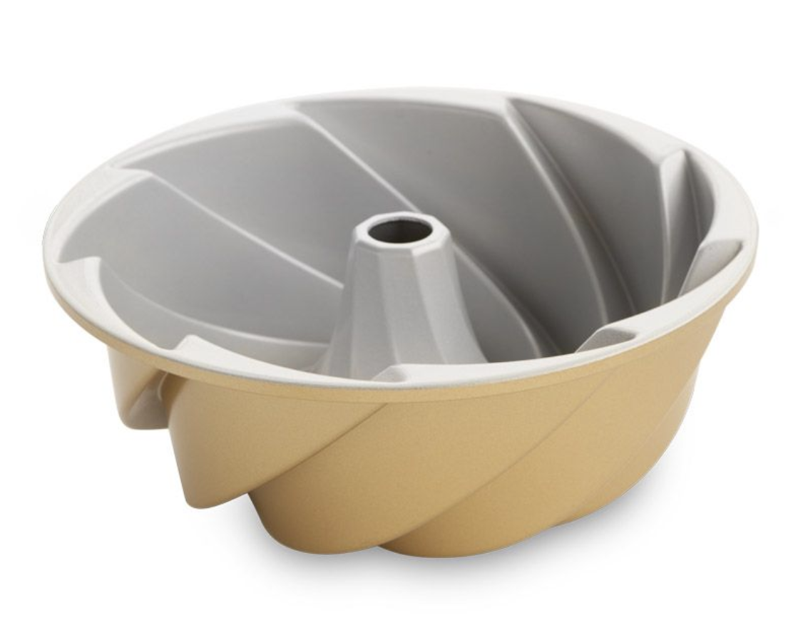 Heritage Bundt Pan, 10 cup