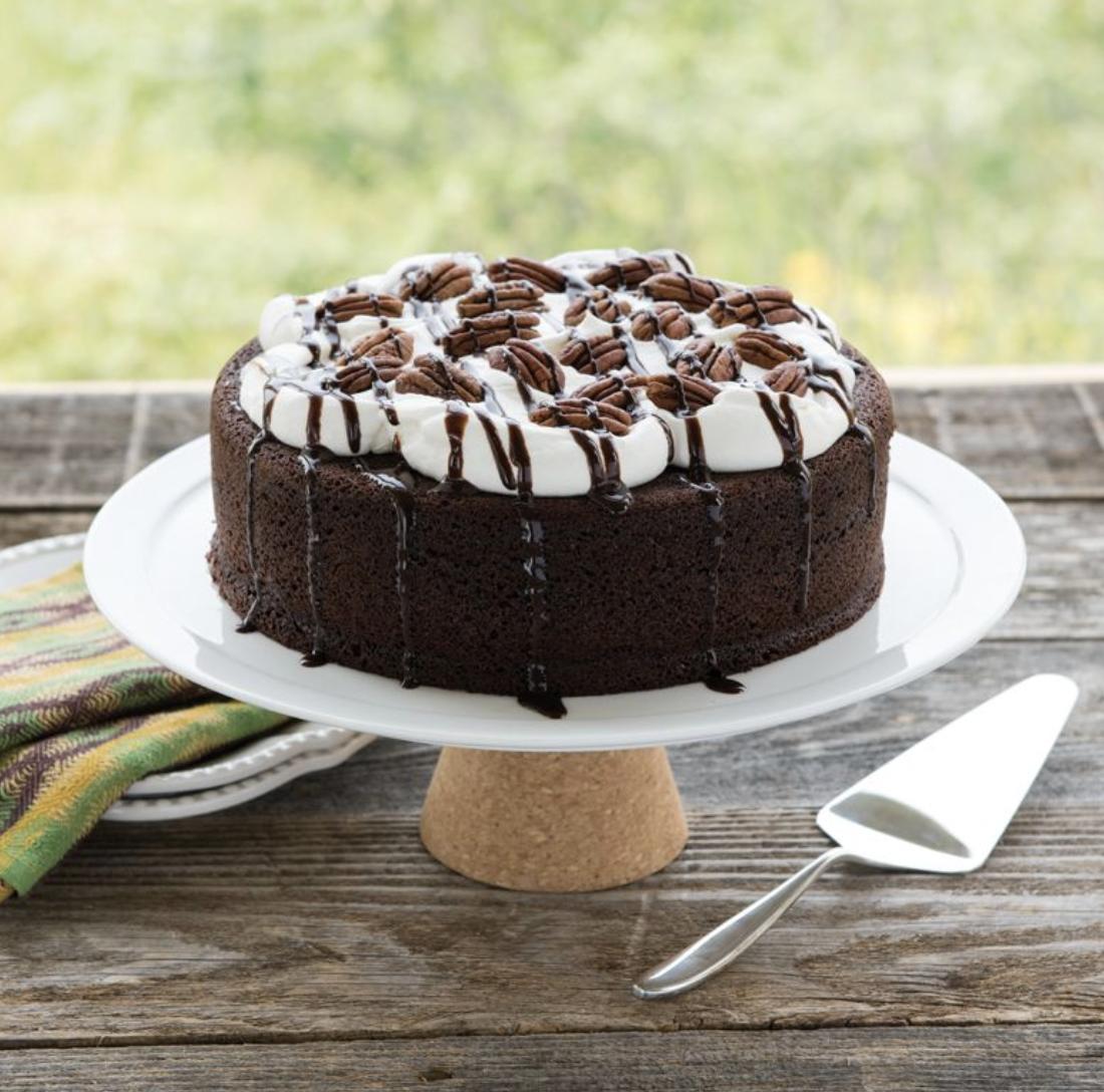 """Naturals 8"""" Round Cake Pan"""