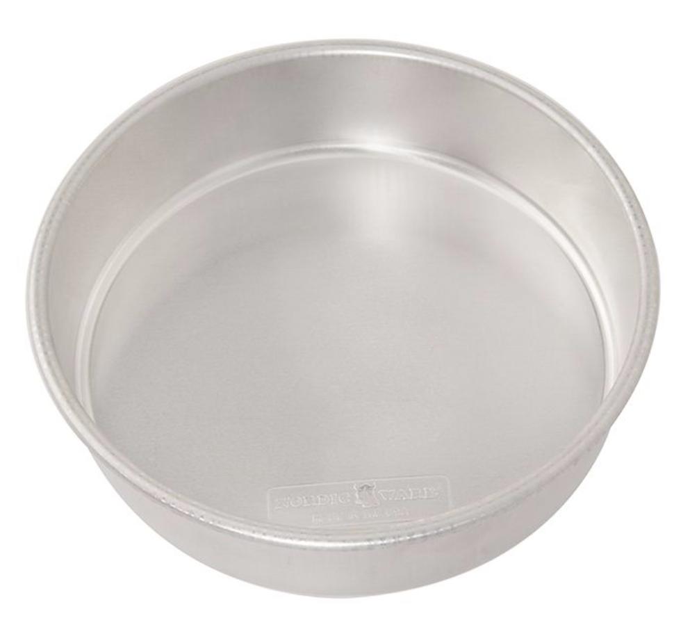 """Naturals 9"""" Round Cake Pan"""