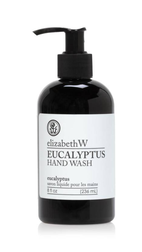 elizabethW Purely Essential Hand Wash, 8oz