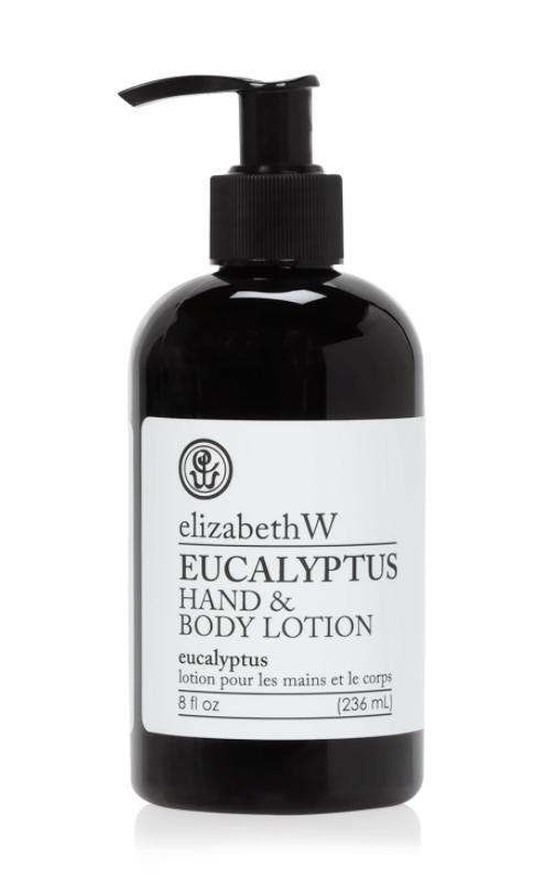 elizabethW Purely Essential: Hand & Body Lotion, 8oz