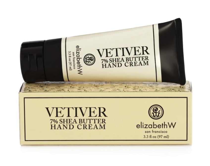 elizabethW Signature Hand Cream, 3.3oz