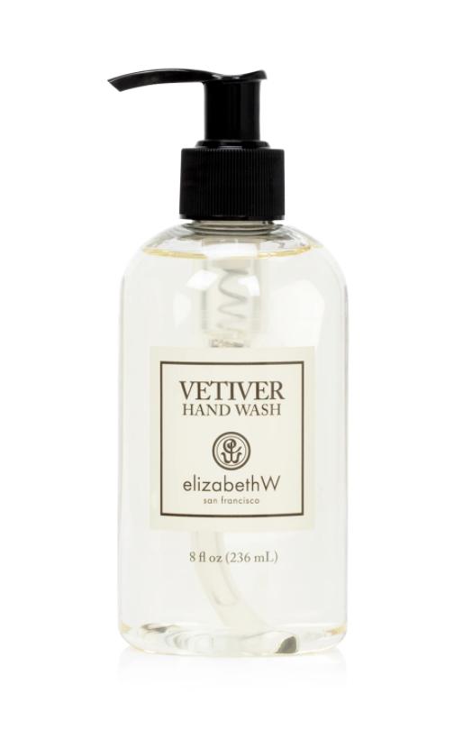 elizabethW Signature Hand Wash, 8 fl oz