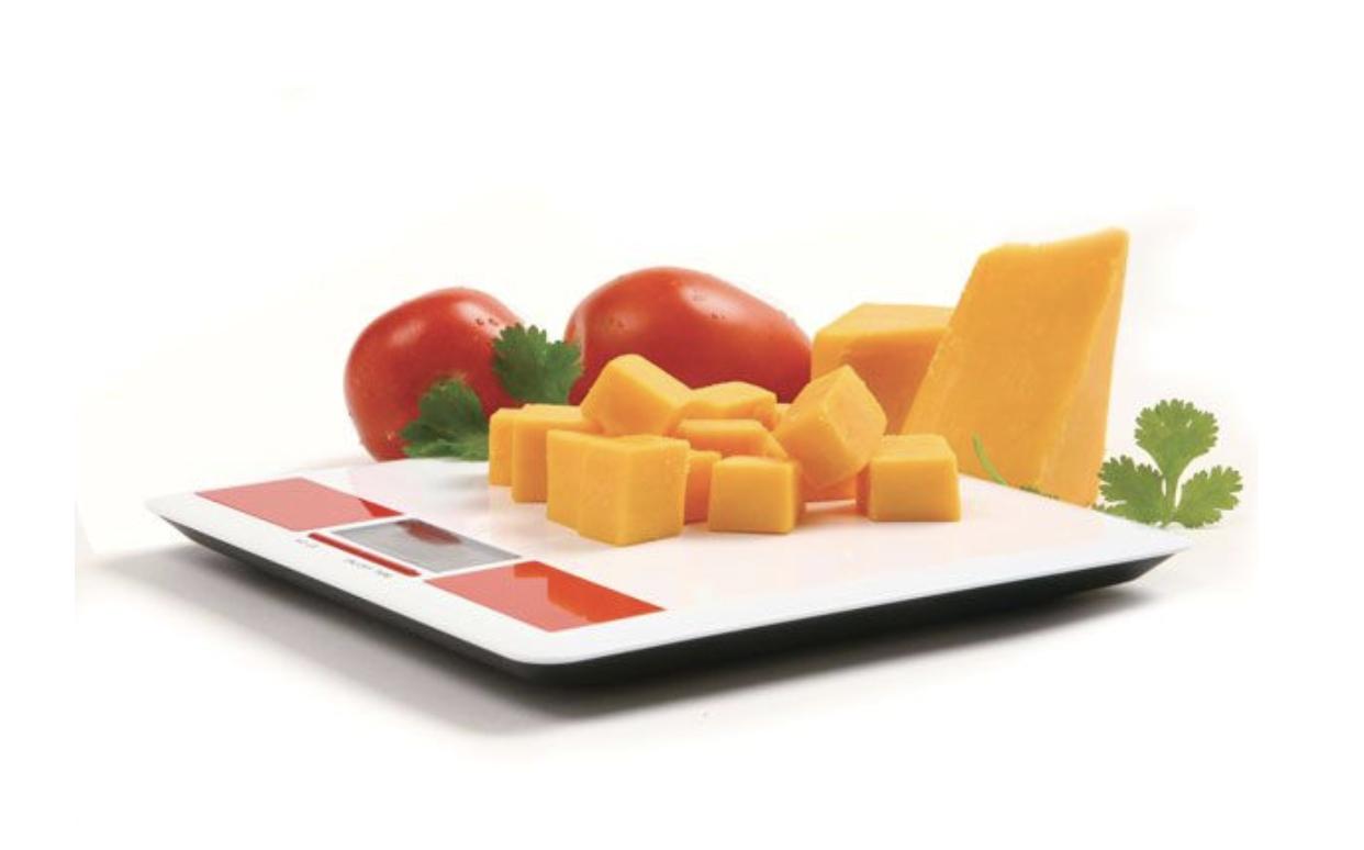 Digital Diet Scale