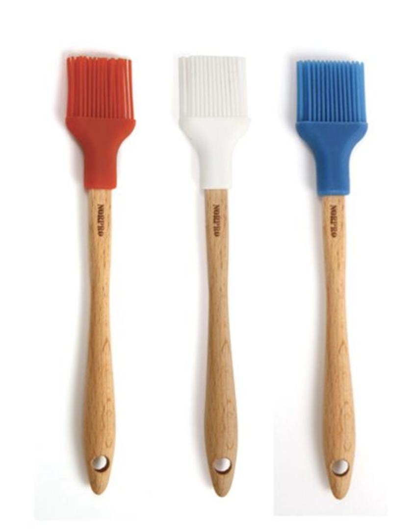 Mini Silicone Pastry/Basting Brush