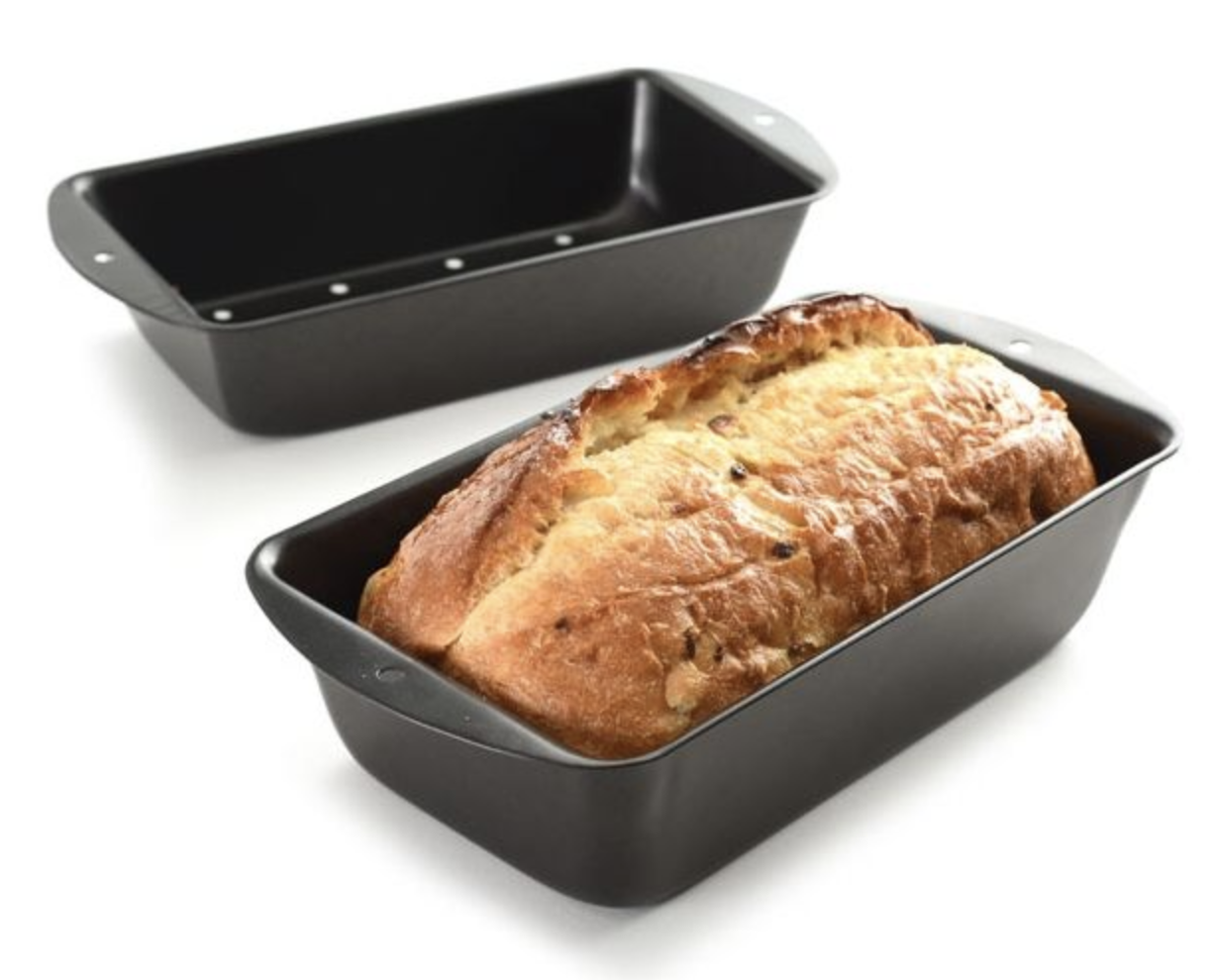 Non-Stick Meat Loaf Pan/Bread Loaf Pan