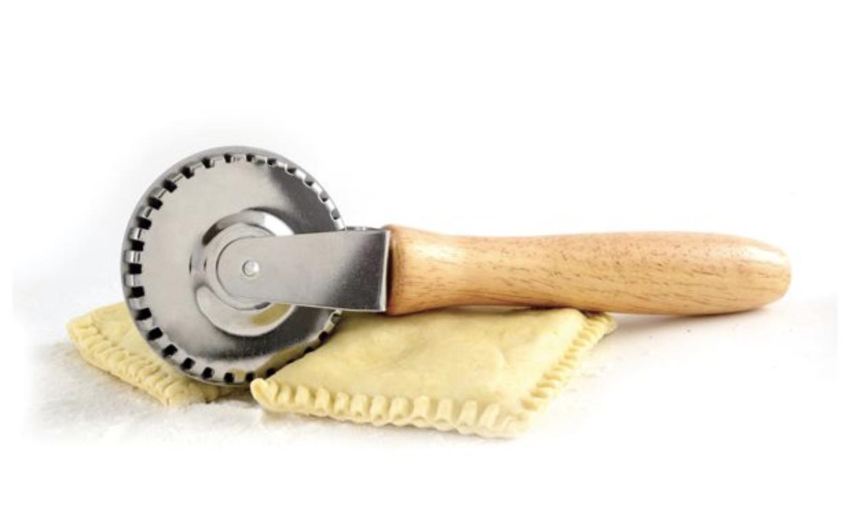 Pastry Crimper/Cut & Seal